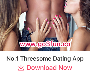 Swinger Dating App